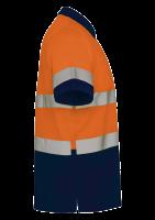 Polo ostrzegawcze z nadrukiem firmowym 339