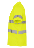 Polo ostrzegawcze z nadrukiem firmowym 335