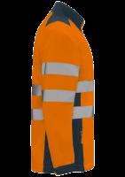 Softshell z nadrukiem firmowym 339
