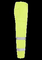 Spodnie ostrzegawcze z nadrukiem firmowym 331