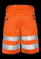 Spodnie krótkie (szorty) ostrzegawcze Norwich z nadrukiem firmowym 339